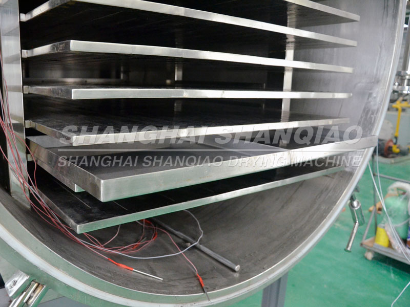 vacuum freeze-drying equipment